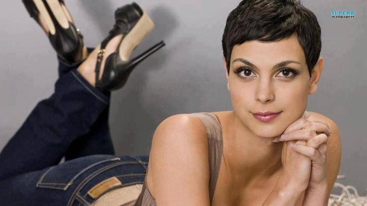 una immagine sexy di Morena Baccarin