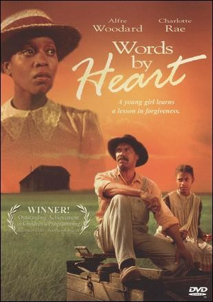 Words by Heart: la locandina del film