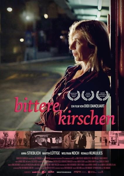 Bittere Kirschen: la locandina del film