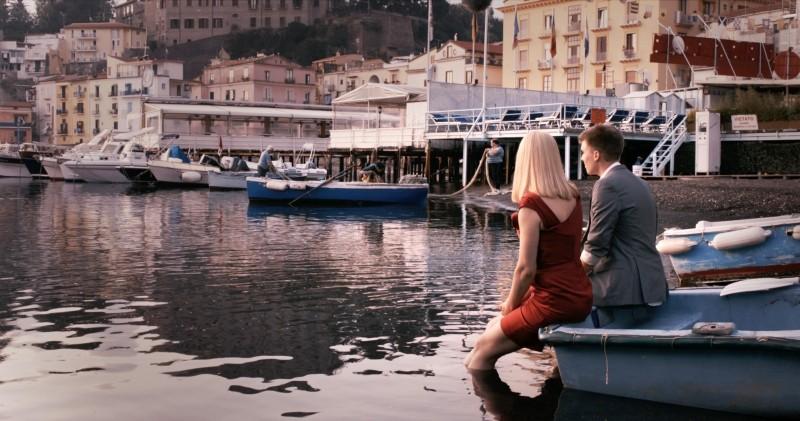 Love Is All You Need: una scena della commedia romantica diretta da Susanne Bier