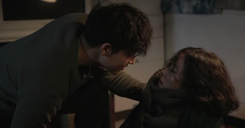 Pietà: Jo Min-su aggredita da Lee Jung-jin in una drammatica scena