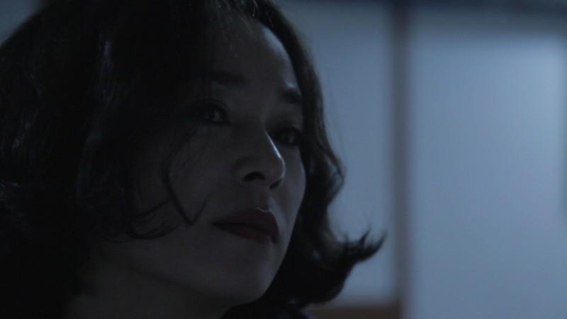 Pietà: Jo Min-Su in una cupa scena del film
