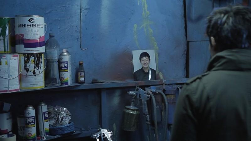 Pietà: una scena del dramma di Kim Ki-duk
