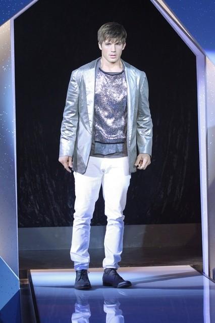 90210: Matt Lanter nell'episodio Project Runaway