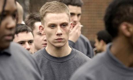Joe Cole in Offender