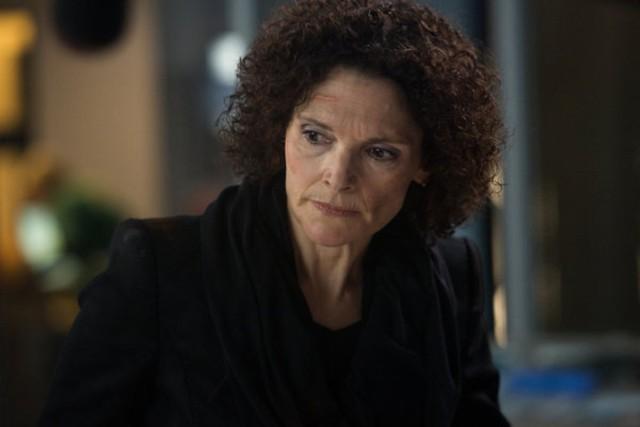 Grimm: Mary Elizabeth Mastrantonio nell'episodio Bad Teeth