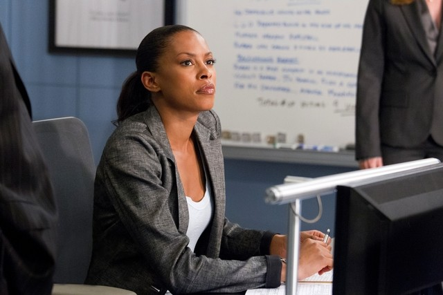 Major Crimes: Kearran Giovanni nell'episodio Before and After