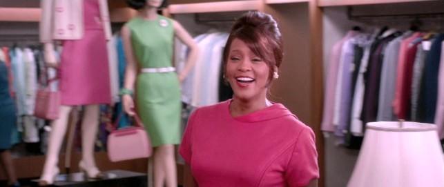 Whitney Houston è Emma nel musical Sparkle (2012)