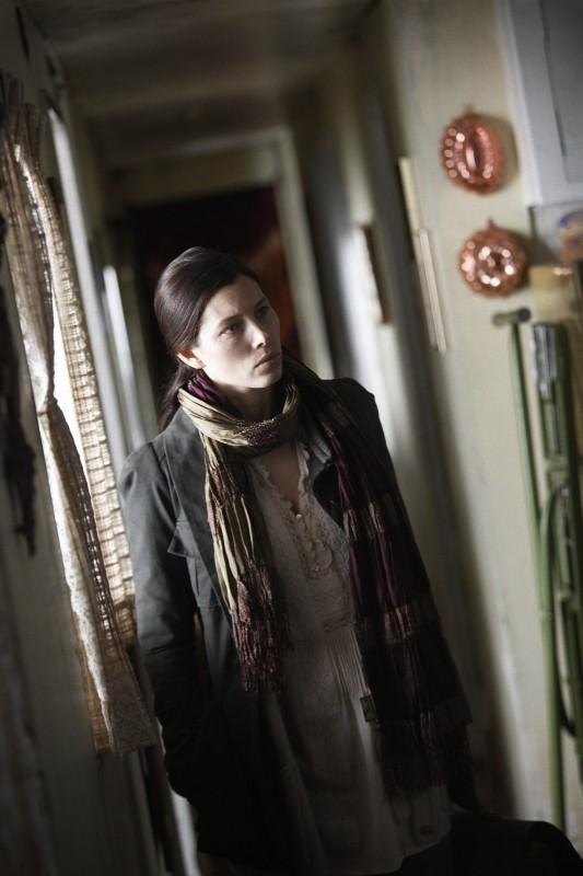 I bambini di Cold Rock: Jessica Biel in una scena del film