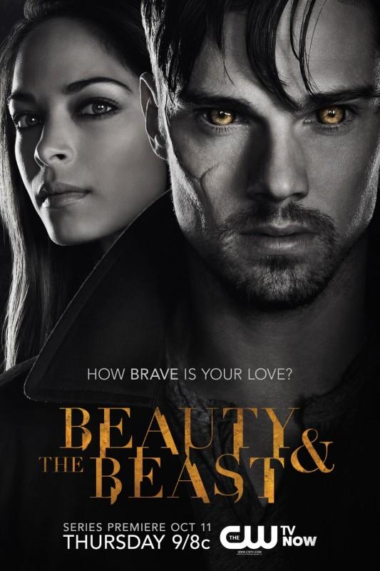 Beauty and the Beast: un nuovo poster della serie