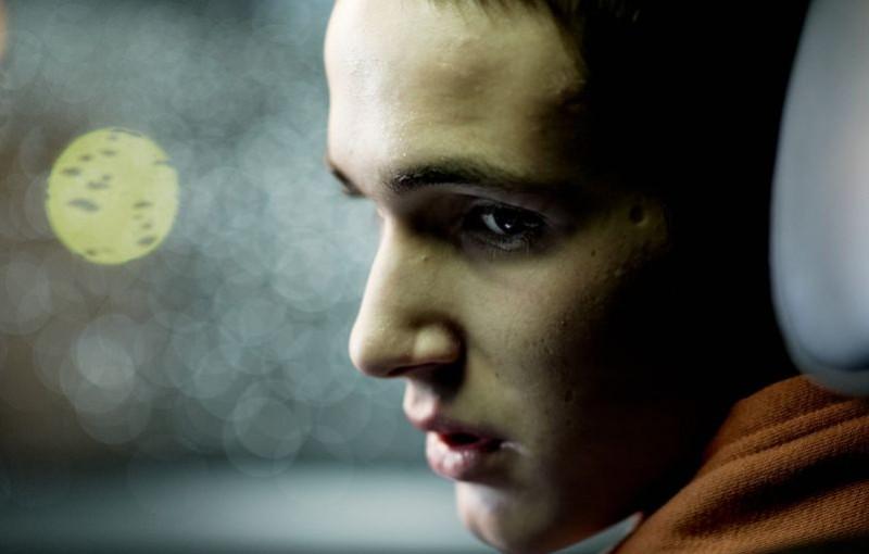 Emile Berling in Comme un homme, del 2012