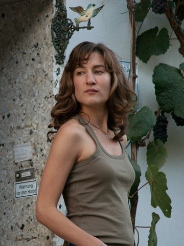 Marie Leuenberger nella commedia tedesca Wer's glaubt, wird selig con