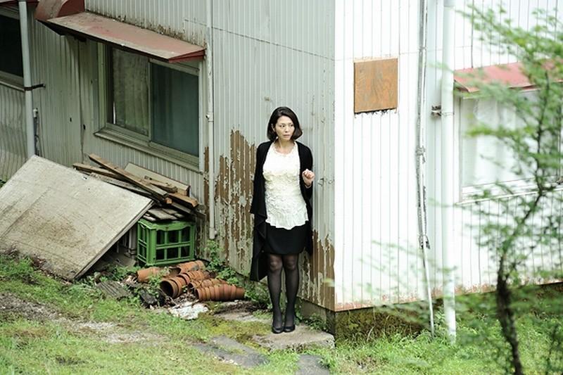Penance: Kyôko Koizumi in un'immagine del film di Kiyoshi Kurosawa