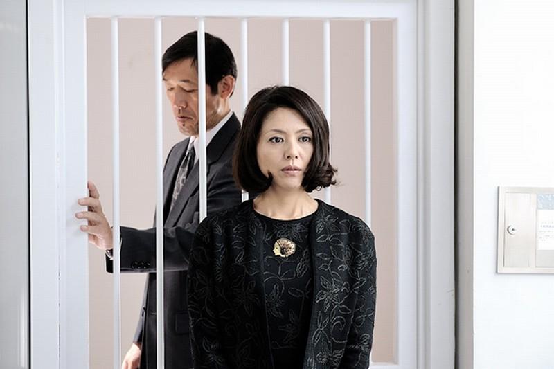 Penance: Kyôko Koizumi in una scena del film insieme a Kyûsaku Shimada
