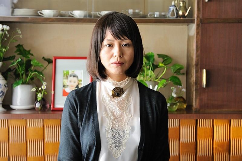 Penance: Kyôko Koizumi in una scena del thriller drammatico di Kiyoshi Kurosawa