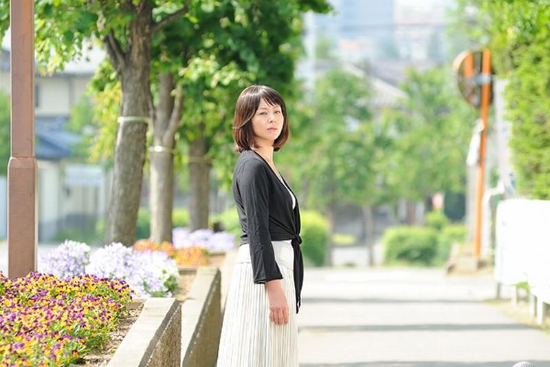 Penance: Kyôko Koizumi in una scena della versione cinematografica del serial-tv di Kiyoshi Kurosawa