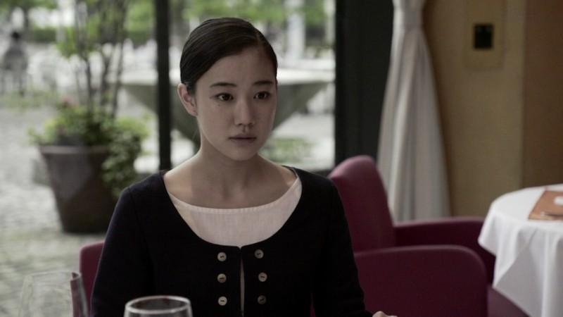 Penance: Yû Aoi in un'immagine del film di Kiyoshi Kurosawa