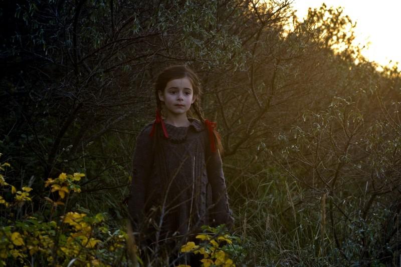 Du hast es versprochen: Mia Kasalo in una scena del film
