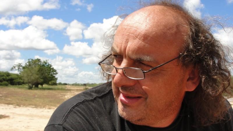 El impenetrable: il documentarista Daniele Incalcaterra sul set del film