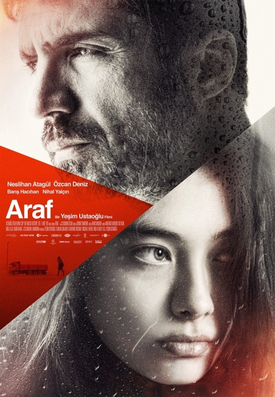 Araf - Somewhere in Between: la locandina del film