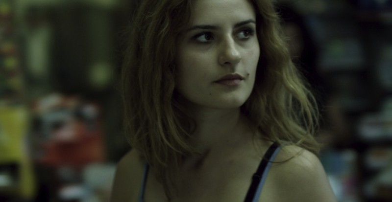 Cargo: Lidiya Liberman in una scena