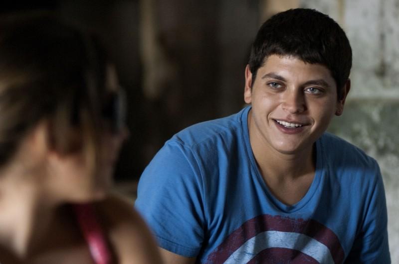 L'intervallo: Alessio Gallo è Salvatore, un ragazzo costretto a sorvegliare la ragazza rapita dal suo clan