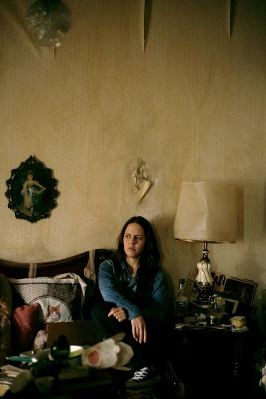 No quiero dormir sola: Mariana Gajá in una scena