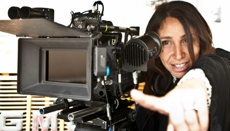 Wadjda: la regista saudita Haifaa Al-Mansour, prima donna a realizzare un film in patria