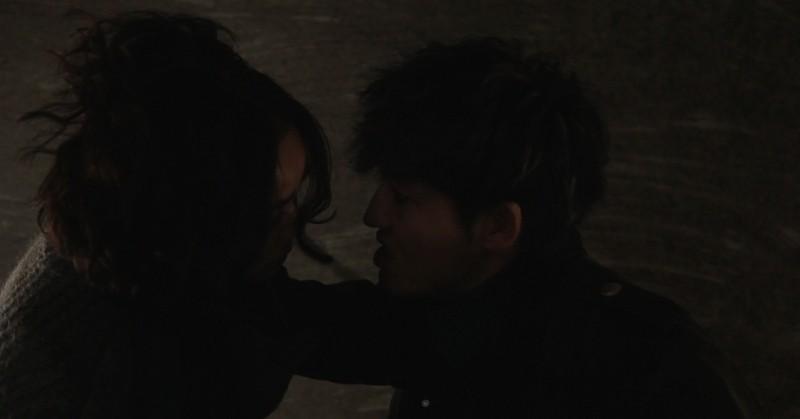 Pietà: Jo Min-su in un concitato momento del film con Lee Jung-jin