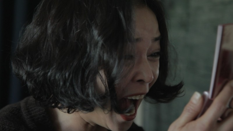 Pietà: la donna del mistero Jo Min-Su in un urlo di disperazione