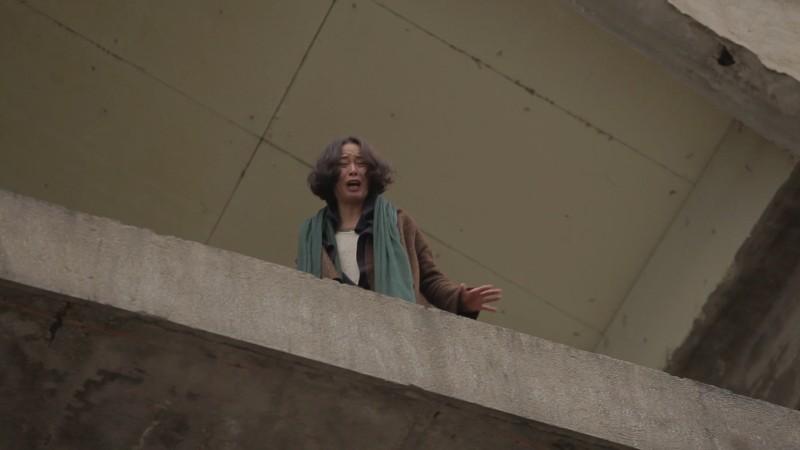 Pietà: le urla disperate di Jo Min-Su in una scena