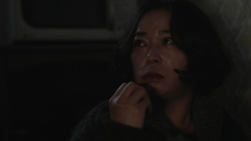 Pietà: una scena di disperazione per Jo Min-Su