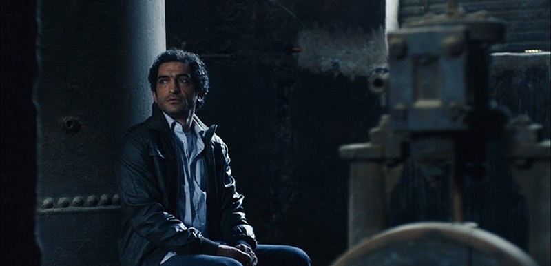 Winter of discontent: Amr Waked in una scena