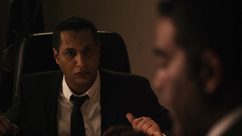 Winter of discontent: Salah Al Hanafy in una scena del film di Ibrahim El Batout