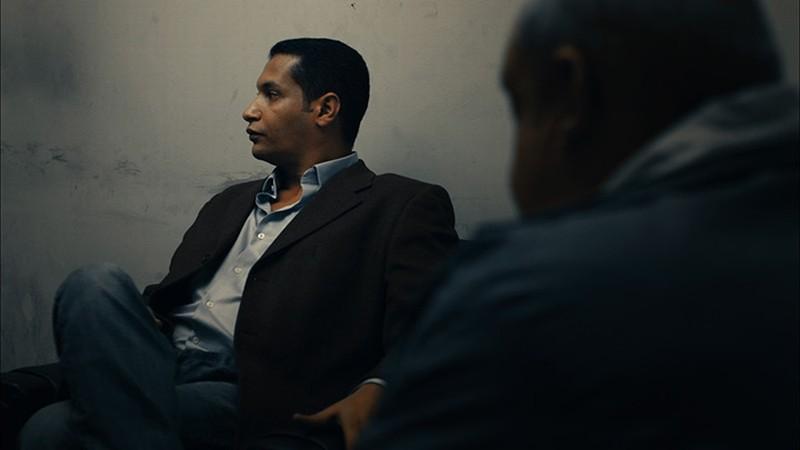 Winter of discontent: Salah Al Hanafy in una scena del film di Ibrahim El Batout sulla crisi egiziana