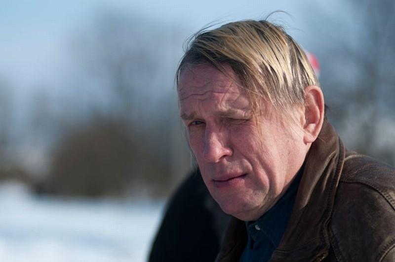 I Also Want It: Oleg Garkusha in una scena del film