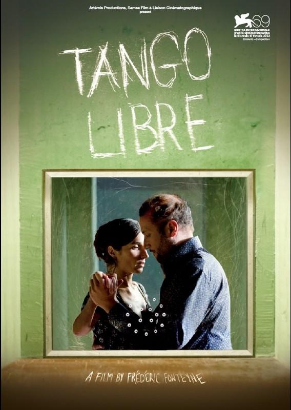 Tango Libre: la locandina del film