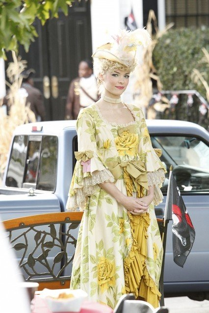 Hart of Dixie: Jaime King nell'episodio The Pirate & The Practice