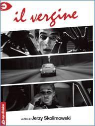 La copertina di Il vergine (dvd)