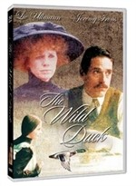 La copertina di The Wild Duck (dvd)