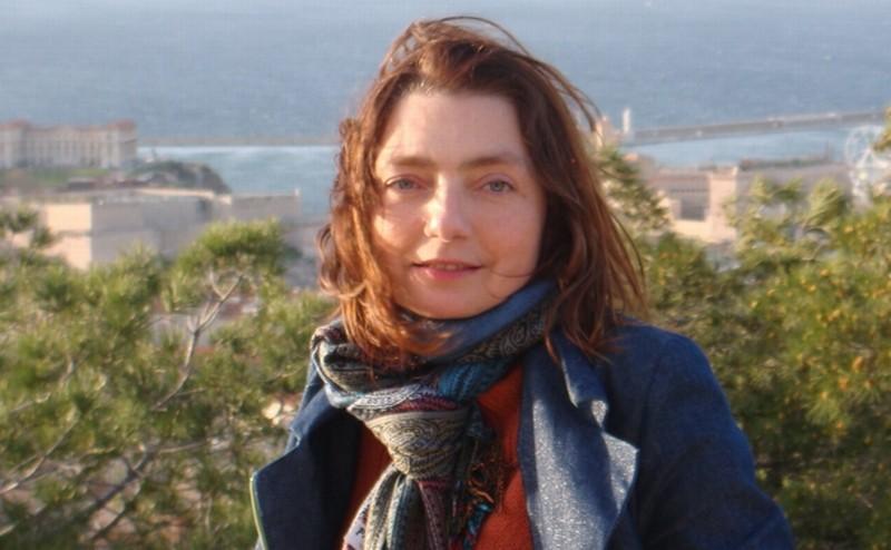Queen of Montreuil: la regista Sólveig Anspach in una foto promozionale