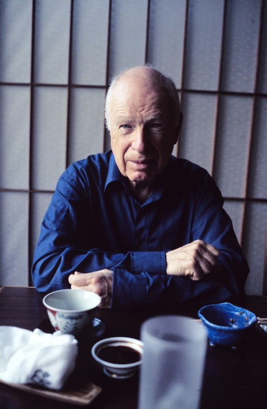 The Tightrope: il grande Peter Brook a Kyoto