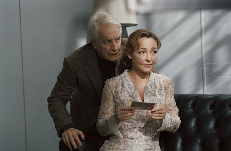 Catherine Frot e André Dussollier sono Belisaire e Prudence in Associés contre le crime