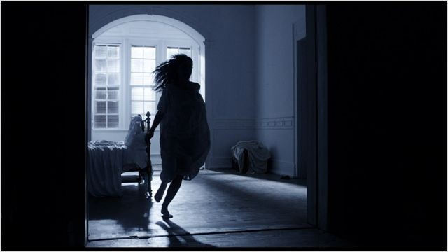 Una scena di Demain? biopic dedicato alla poetessa Delmira Agustini