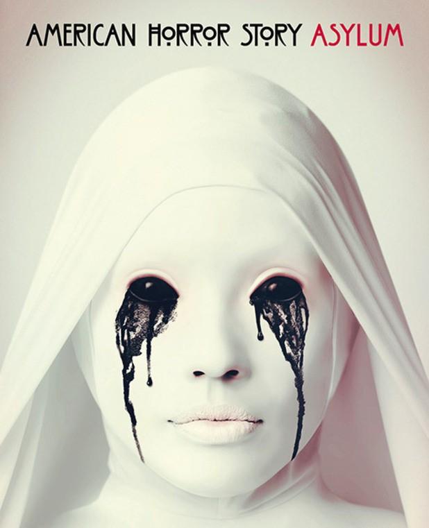 American Horror Story: un manifesto promozionale per la seconda stagione