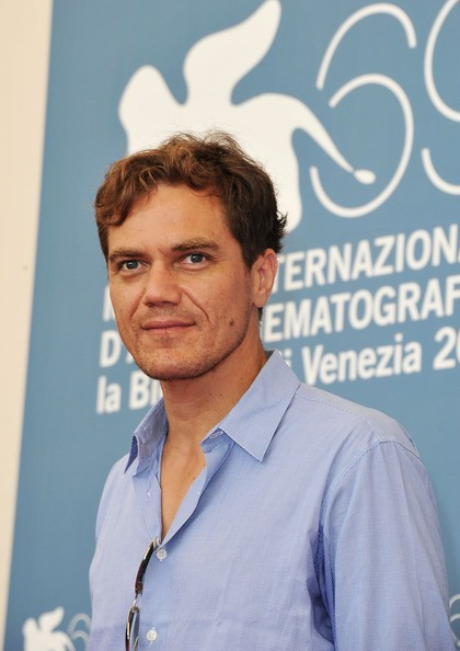 Venezia 2012: Michael Shannon è il protagonista di 'The Iceman'