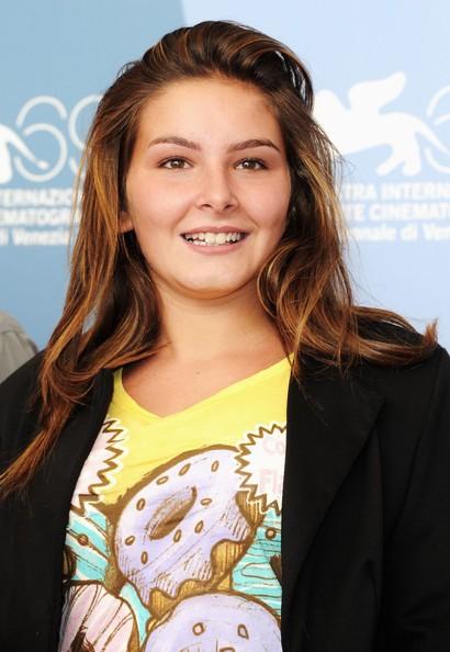 Francesca Riso presenta L'intervallo a Venezia 2012