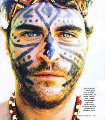 Joaquin Phoenix su Vanity Fair