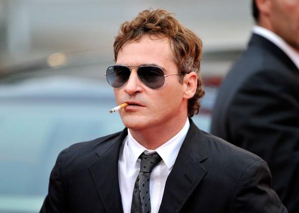 Venezia 2012: Joaquin Phoenix protagonista di The Master, sul red carpet