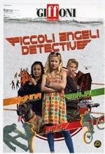 La copertina di Piccoli angeli detective (dvd)
